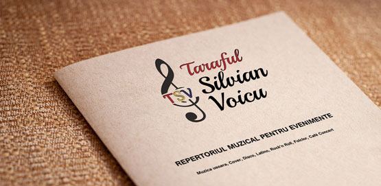 Taraful Silvian Voicu repertoriu