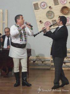 Taraful Silvian Voicu